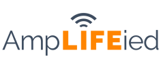 Amplifeied Logo
