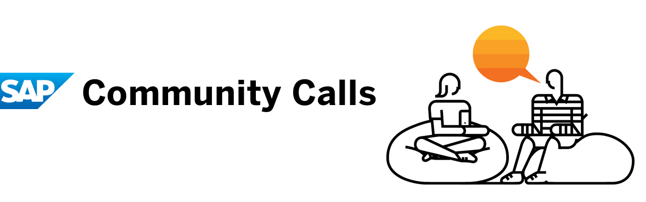 SAP Cloud SDK: Update Call for SAP Community – Welcome to world of SAP  Customer Experience & Trends