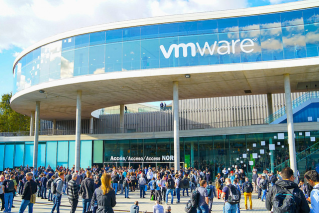 VMworld 2019 Europe session scheduling is now…