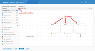 Integrating vRealize Automation with Network…