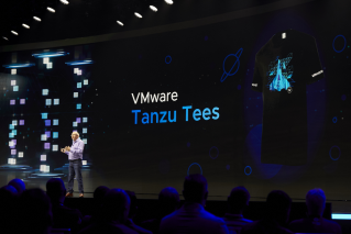 Not able to attend VMworld 2019 Europe? Watch…
