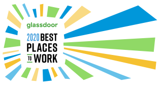 VMware is honored to be named a Glassdoor Best…