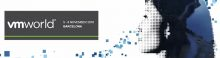 VMworld Barcelona – Recommended Self-Driving…