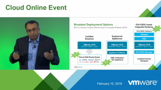 VMware's breaking news events now available…