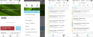 VMworld 2016 Europe Mobile App – Download Today!