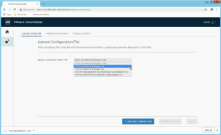 VMware Validated Design for Software-Defined…