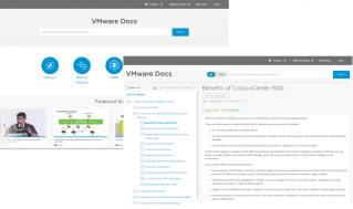 Check out the new docs.vmware.com site for…