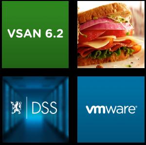 Helse Midt-Norge IT velger VMware Hyperkonvergert
