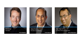 VMware gaining momentum as February launch…