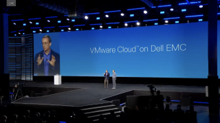 Announcing VMware Cloud on Dell EMC | Digital Roadies