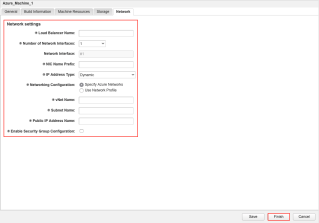 Using the new Microsoft Azure Endpoint in…