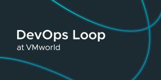 #DevOps Loop at VMworld is bringing together…