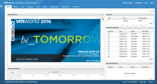 The Scoop: vRealize Automation 7.1