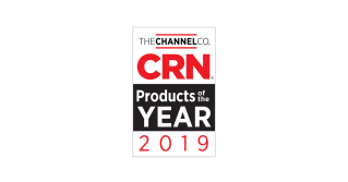 VMware vSAN Wins CRN's Product of the Year Award!