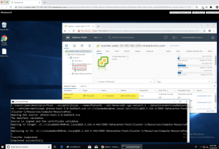 Nested ESXi on VMware Cloud on AWS (VMC) – virtuallyghosted