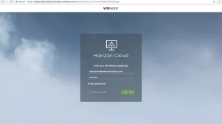 VMware Horizon Cloud on Microsoft Azure—Now…
