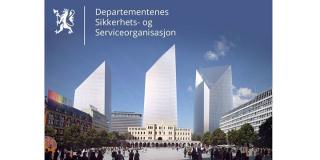 Departementenes Sikkerhets- og…