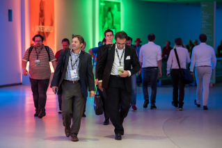 Register for VMworld 2018 Europe!