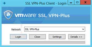 Configure SSL VPN on VMware NSX | VMware News and Update