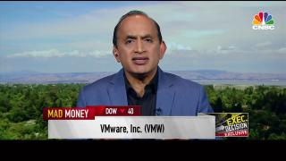 Sanjay Poonen on CNBC Mad Money (June 2020)