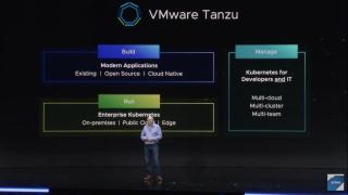VMware + Kubernetes 💙. Start your Kubernetes...