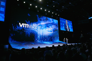What's next for VMware Cloud? Find out during…