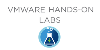 VMware Cloud on AWS Hands-on Lab | Stephen Hackers Blog