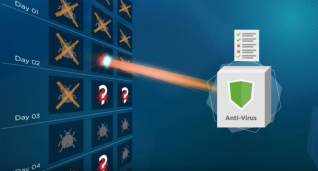 Learn about VMware AppDefense – Webcast