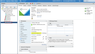 Exporting vSAN iSCSI targets to Nested ESXi Hosts | End user