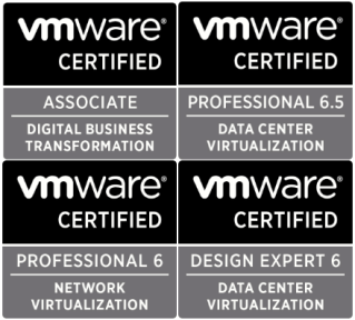 VCDX181 com - VMware Certification & Exam Discount Tips and