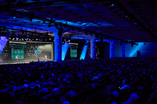 What's New at VMworld 2019
