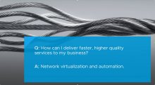 Webinar: Comprehensive Network Automation with…