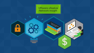 vRealize Network Insight Overview