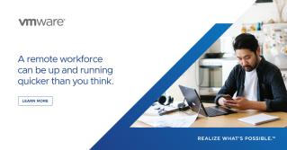 Explore VMware's Remote Work Solutions &…