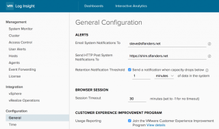 vRealize + Webhooks = Infinite Integrations