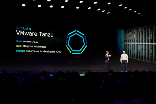 VMware + Pivotal: Combining the Skills, People…